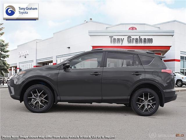 2018 Toyota RAV4 SE (Stk: 57189) in Ottawa - Image 3 of 21