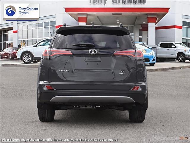 2018 Toyota RAV4 SE (Stk: 57189) in Ottawa - Image 5 of 21