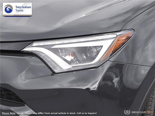 2018 Toyota RAV4 SE (Stk: 57189) in Ottawa - Image 9 of 21
