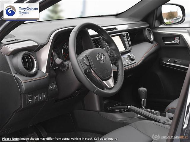 2018 Toyota RAV4 SE (Stk: 57189) in Ottawa - Image 11 of 21