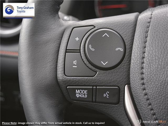 2018 Toyota RAV4 SE (Stk: 57189) in Ottawa - Image 14 of 21