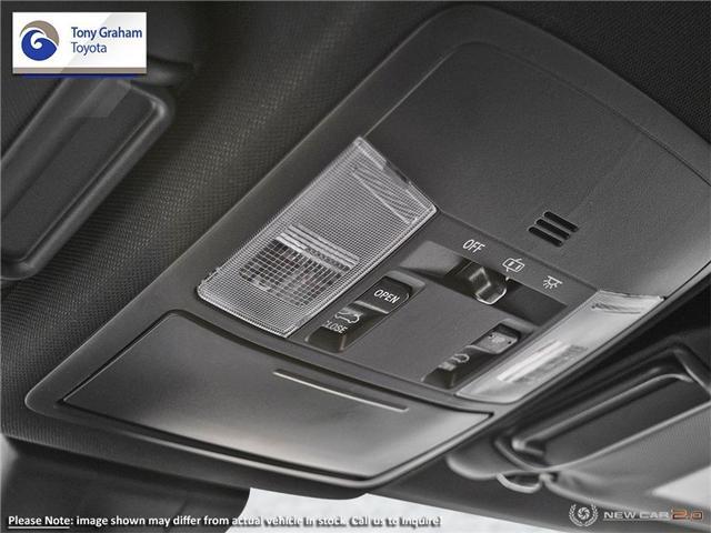 2018 Toyota RAV4 SE (Stk: 57189) in Ottawa - Image 18 of 21