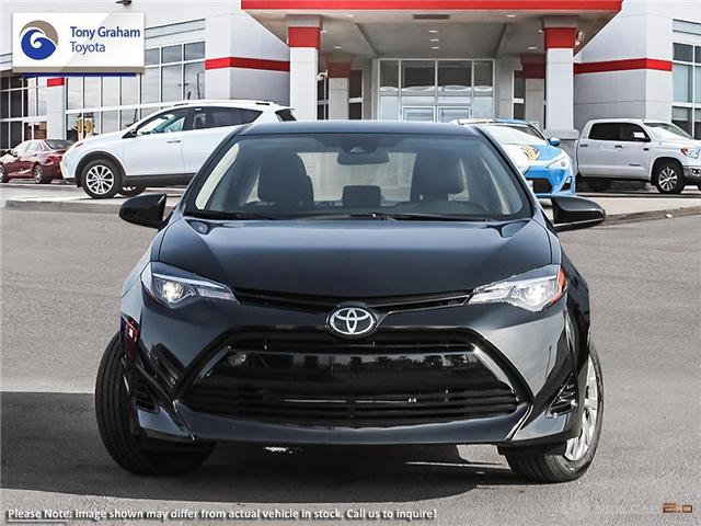 2019 Toyota Corolla LE (Stk: 57455) in Ottawa - Image 2 of 23