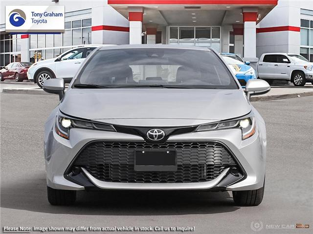2019 Toyota Corolla Hatchback Base (Stk: 57411) in Ottawa - Image 2 of 23