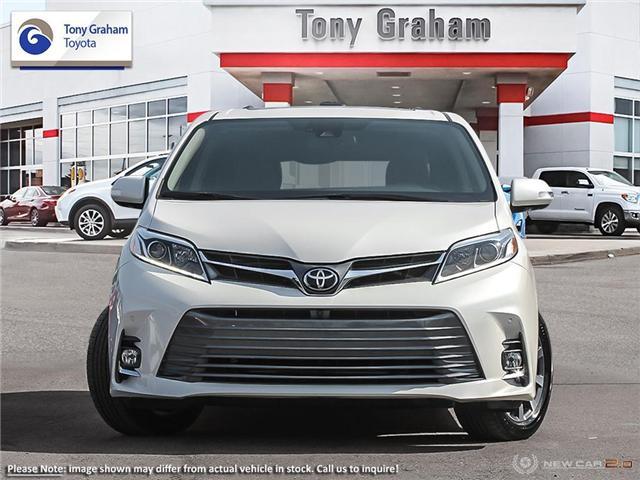 2018 Toyota Sienna XLE 7-Passenger (Stk: 57195) in Ottawa - Image 2 of 22