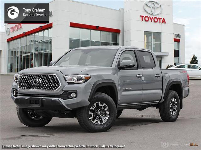 2018 Toyota Tacoma TRD Off Road (Stk: 88858) in Ottawa - Image 1 of 24