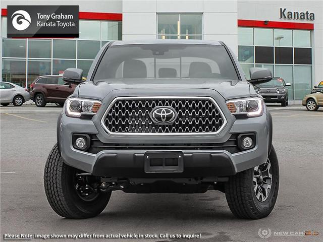 2018 Toyota Tacoma TRD Off Road (Stk: 88858) in Ottawa - Image 2 of 24