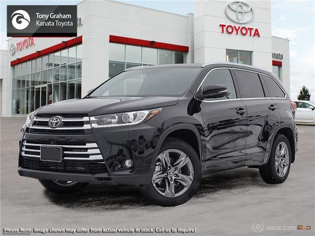 2018 Toyota Highlander Limited (Stk: 88342) in Ottawa - Image 1 of 23