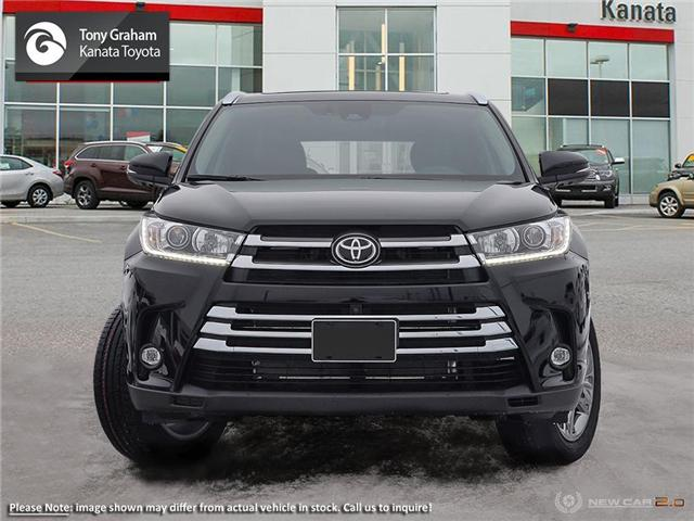 2018 Toyota Highlander Limited (Stk: 88342) in Ottawa - Image 2 of 23