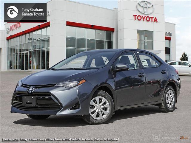 2019 Toyota Corolla  (Stk: 88743) in Ottawa - Image 1 of 24