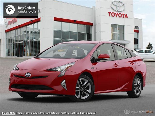 2018 Toyota Prius Touring (Stk: 88890) in Ottawa - Image 1 of 23