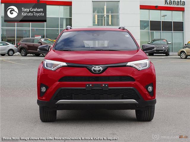 2018 Toyota RAV4 SE (Stk: 88315) in Ottawa - Image 2 of 23