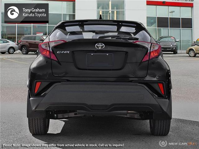 2018 Toyota C-HR XLE Premium Package (Stk: 87691) in Ottawa - Image 5 of 23
