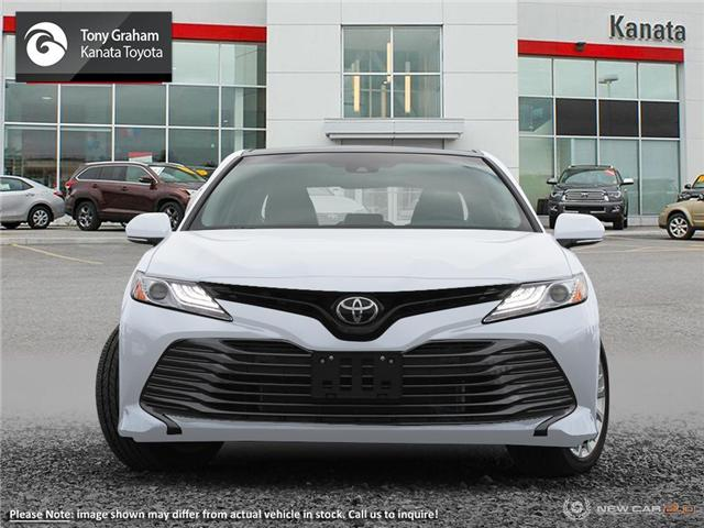 2018 Toyota Camry XLE (Stk: 88456) in Ottawa - Image 2 of 11