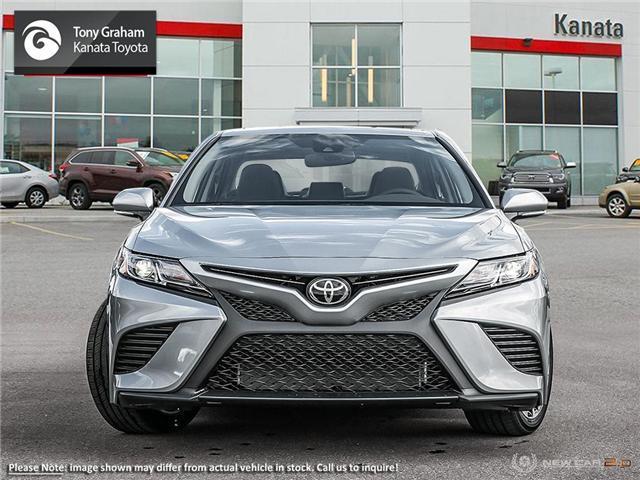 2019 Toyota Camry SE (Stk: 89101) in Ottawa - Image 2 of 24