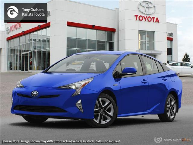 2018 Toyota Prius Touring (Stk: 88899) in Ottawa - Image 1 of 23