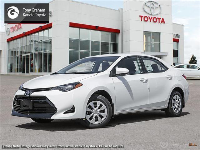 2019 Toyota Corolla CE (Stk: 89050) in Ottawa - Image 1 of 24