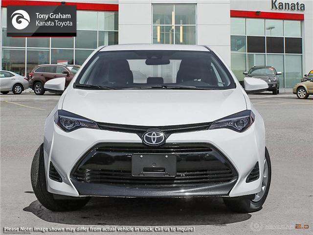 2019 Toyota Corolla CE (Stk: 89050) in Ottawa - Image 2 of 24