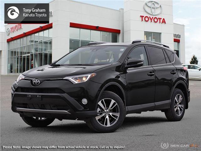 2018 Toyota RAV4 XLE (Stk: 88221) in Ottawa - Image 1 of 23