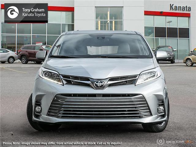 2019 Toyota Sienna XLE 7-Passenger (Stk: 89064) in Ottawa - Image 2 of 24