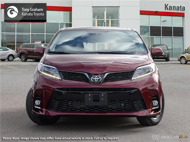 2019 Toyota Sienna SE 7-Passenger (Stk: 89091) in Ottawa - Image 2 of 24