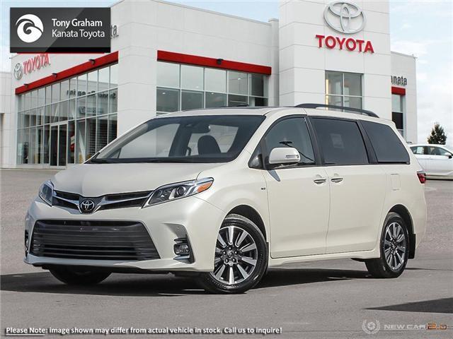 2018 Toyota Sienna XLE 7-Passenger (Stk: 88875) in Ottawa - Image 1 of 23