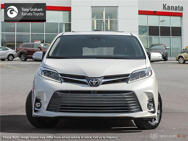 2018 Toyota Sienna XLE 7-Passenger (Stk: 88875) in Ottawa - Image 2 of 23