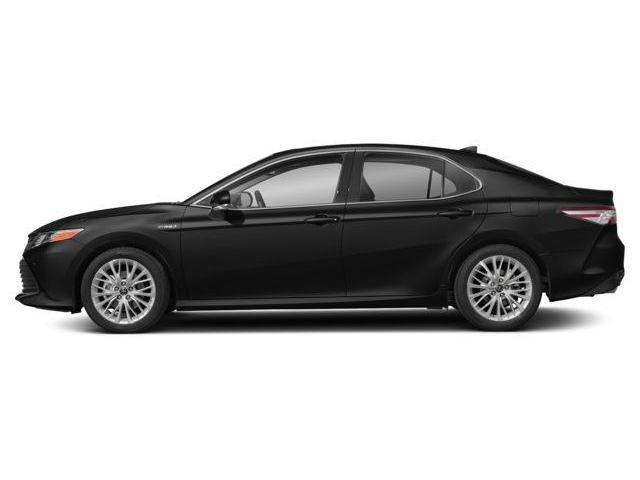 2019 Toyota Camry Hybrid  (Stk: 19151) in Ancaster - Image 2 of 9