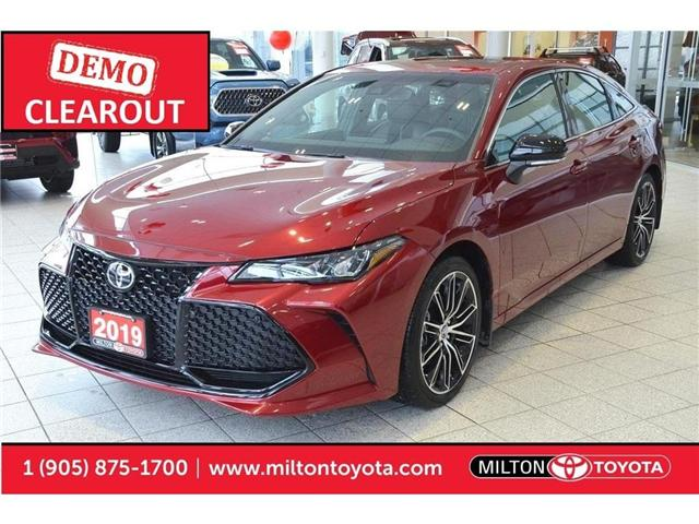 2019 Toyota Avalon  (Stk: 001531D) in Milton - Image 1 of 41