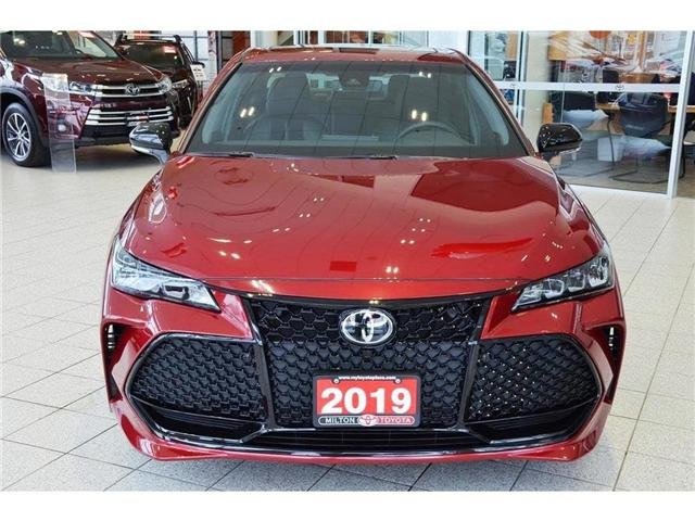 2019 Toyota Avalon  (Stk: 001531D) in Milton - Image 2 of 41