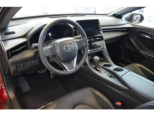 2019 Toyota Avalon  (Stk: 001531D) in Milton - Image 13 of 41