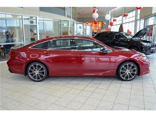 2019 Toyota Avalon  (Stk: 001531D) in Milton - Image 34 of 41
