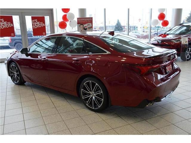 2019 Toyota Avalon  (Stk: 001531D) in Milton - Image 37 of 41