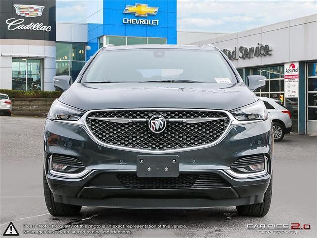 2019 Buick Enclave Avenir (Stk: 2989612) in Toronto - Image 2 of 27