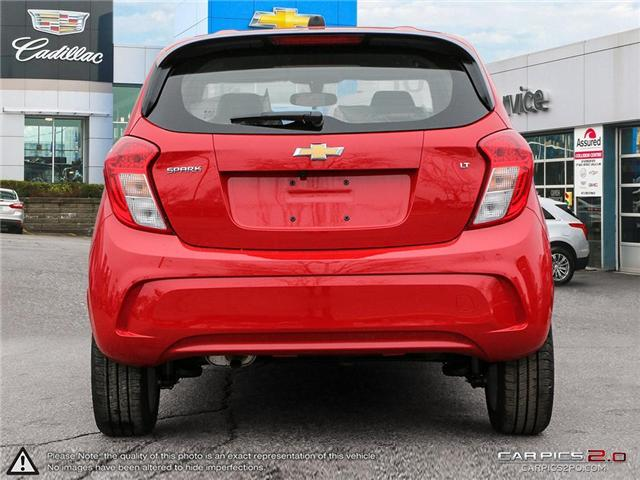 2019 Chevrolet Spark 1LT CVT (Stk: 2928696) in Toronto - Image 5 of 26