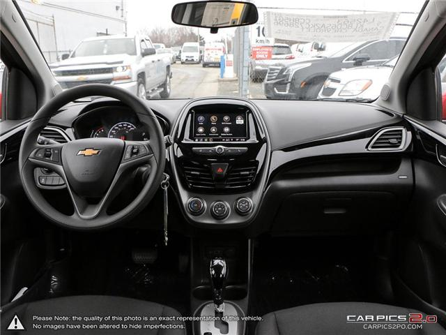 2019 Chevrolet Spark 1LT CVT (Stk: 2928696) in Toronto - Image 25 of 26