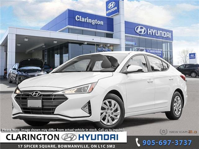 2019 Hyundai Elantra ESSENTIAL (Stk: 18965) in Clarington - Image 1 of 24