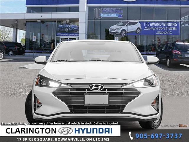 2019 Hyundai Elantra ESSENTIAL (Stk: 18965) in Clarington - Image 2 of 24