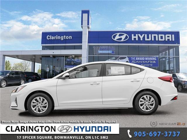 2019 Hyundai Elantra ESSENTIAL (Stk: 18965) in Clarington - Image 3 of 24
