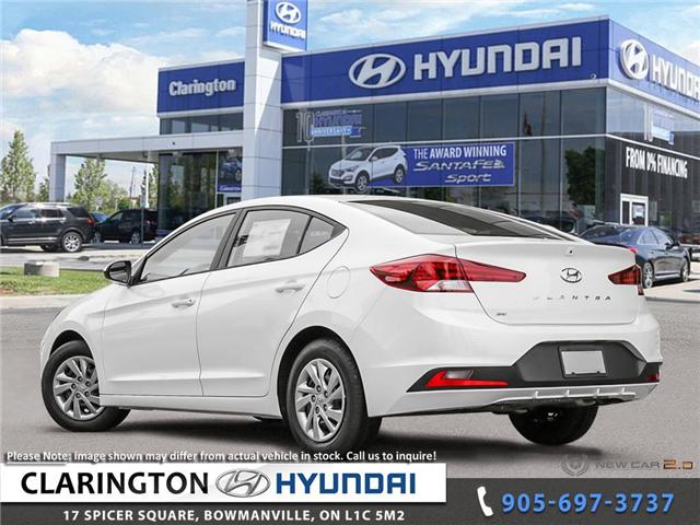 2019 Hyundai Elantra ESSENTIAL (Stk: 18965) in Clarington - Image 4 of 24