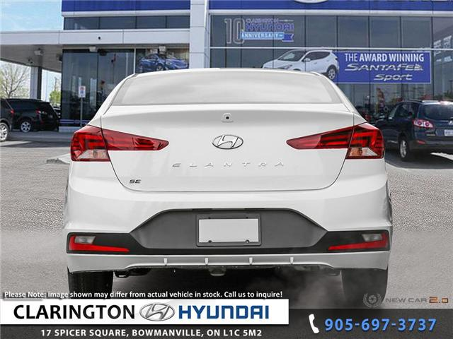 2019 Hyundai Elantra ESSENTIAL (Stk: 18965) in Clarington - Image 5 of 24