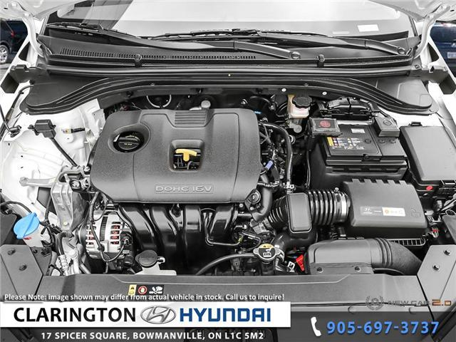 2019 Hyundai Elantra ESSENTIAL (Stk: 18965) in Clarington - Image 6 of 24