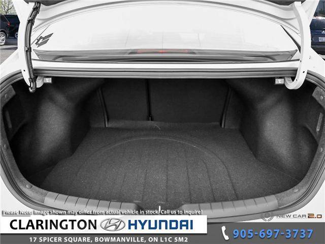 2019 Hyundai Elantra ESSENTIAL (Stk: 18965) in Clarington - Image 7 of 24