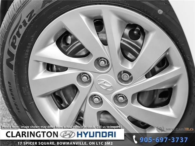 2019 Hyundai Elantra ESSENTIAL (Stk: 18965) in Clarington - Image 8 of 24