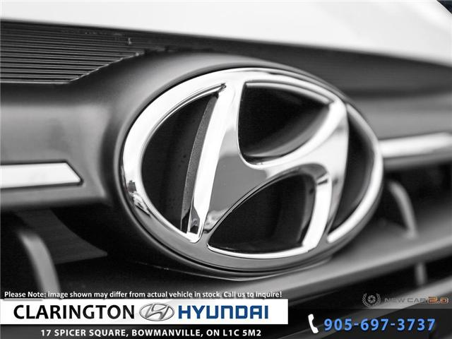 2019 Hyundai Elantra ESSENTIAL (Stk: 18965) in Clarington - Image 9 of 24