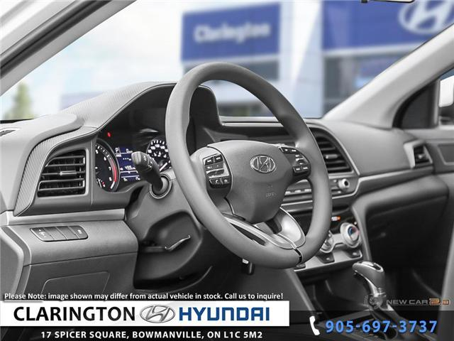 2019 Hyundai Elantra ESSENTIAL (Stk: 18965) in Clarington - Image 12 of 24