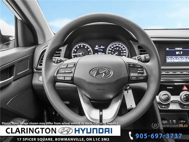 2019 Hyundai Elantra ESSENTIAL (Stk: 18965) in Clarington - Image 14 of 24