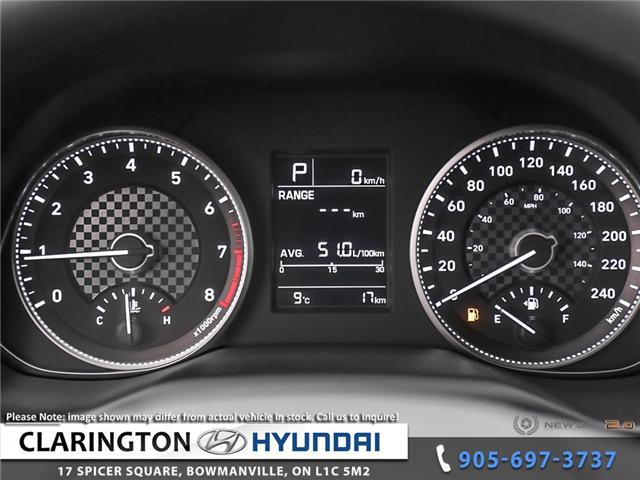 2019 Hyundai Elantra ESSENTIAL (Stk: 18965) in Clarington - Image 15 of 24