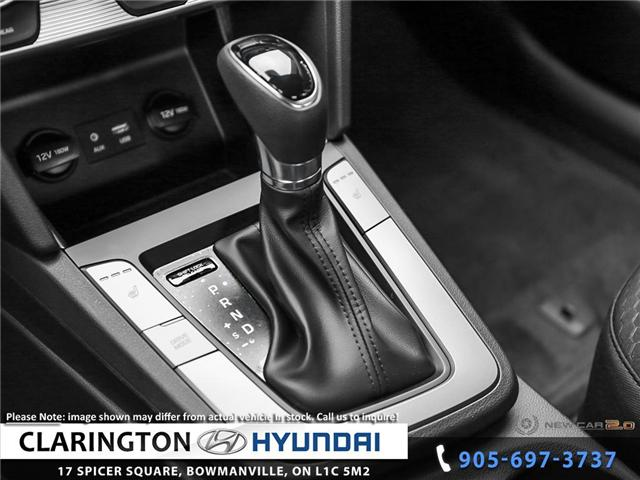 2019 Hyundai Elantra ESSENTIAL (Stk: 18965) in Clarington - Image 18 of 24