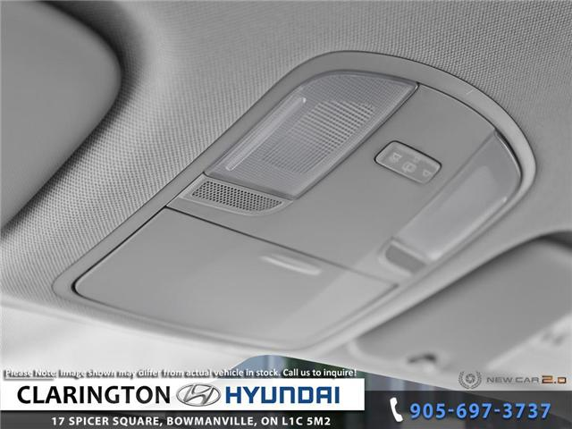 2019 Hyundai Elantra ESSENTIAL (Stk: 18965) in Clarington - Image 20 of 24